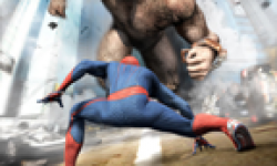 The Amazing Spider Man 09 05 2012 head 1