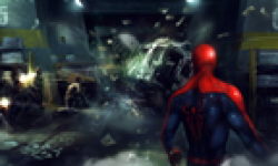 The Amazing Spider Man 10 11 2011 head 1