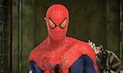 The Amazing Spider Man logo vignette 14.03.2012