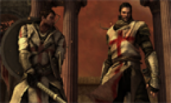 The Cursed Crusade head 1