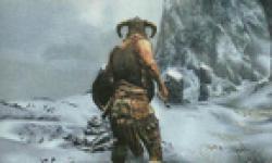 The Elder Scrolls V Skyrim head 7