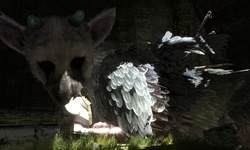 The Last Guardian 02 03 2011 screenshot 2