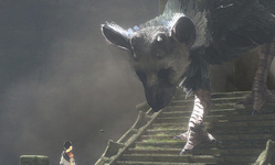 The Last Guardian screenshot 23122012 009