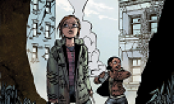The Last of Us 19 10 2012 comics head
