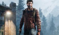 The Last of Us head