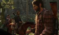 The Last of Us images screenshots 08