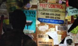 The Last of Us téléphone rose pest control head