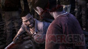 The Walking Dead ?pisode 5 image screenshot