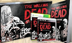 The Walking Dead The Game logo vignette 22.10.2012.