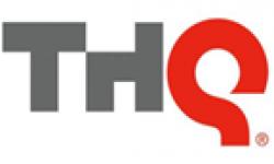 THQ logo head
