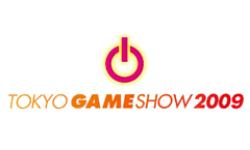 Tokyo Game Show 09 TGS Logo