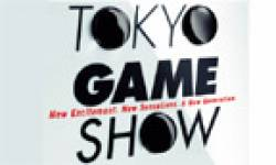 Tokyo game show TGS head