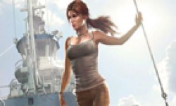 Tomb Raider 02 02 2013 comic head