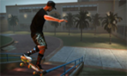 Tony Hawk Pro Skater HD head 3