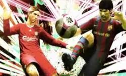 Torres messi head pes 2010