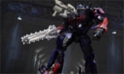 Transformers Dark of the Moon head 5