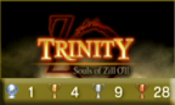 Trinity Souls of Zill o\'ll trophees ICONE 1