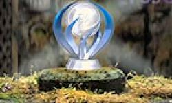 Trophée Platine difficulté PS3 logo