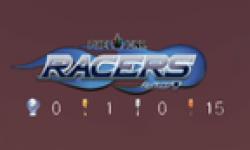 trophees pixeljunk racers 2nd lap PS3   icone