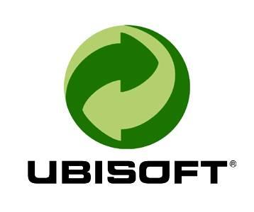Image Ubisoft Logo Ecologie Gamergen Com