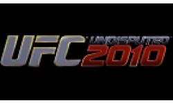 UFC UNDISPUTED 2010 2