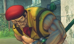 Ultra Street Fighter IV 15 07 2013 screenshot (11)
