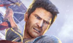 Uncharted 2 Among Thieves artbook head 1