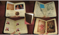 uncharted 3 journal fait main image vignette 06112011