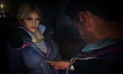 Until Dawn 14 08 2012 screenshot 6