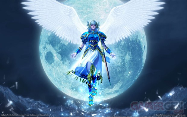 Valkyrie Profile Angels 1004