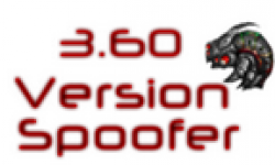 version spoofer 1 1 fw 3 60