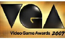 video game awards 09   Copie