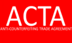 Vignette head  ACTA logo