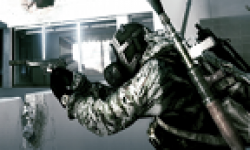 Vignette head Battlefield 3 Close Quarters