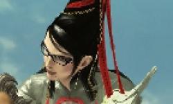 Vignette head Bayonetta