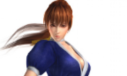 Vignette head Dead or Alive 5