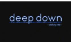 vignette head Deep Down