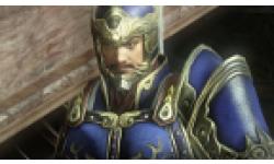 Vignette head Dynasty Warriors 8