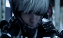 Vignette Head Fanfilm Metal Gear Rising