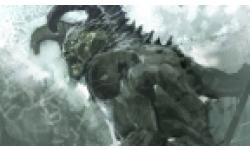Vignette head God of War Ascension