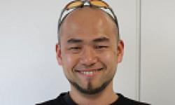 vignette head Hideki Kamiya bayonetta 07012012