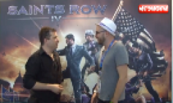 Vignette head interview Saints Row IV
