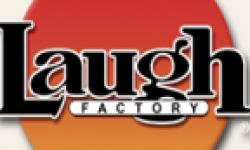 Vignette head Laugh Factory