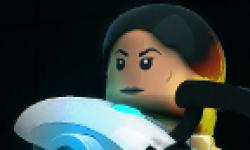 vignette head LEGO Portal 2