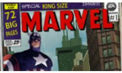 Vignette head Marvel Electronic Arts