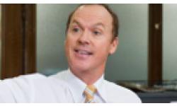 Vignette head Need for Speed Michael Keaton