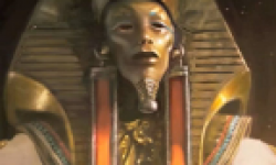 Vignette head osiris