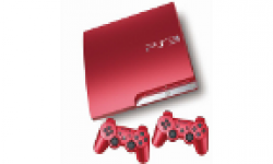 vignette head PlayStation 3 rouge
