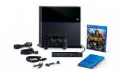 Vignette head PlayStation 4 Bundle Knack PlayStation Camera