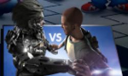Vignette Head PlayStation All Stars Battle Royale leaks Raiden